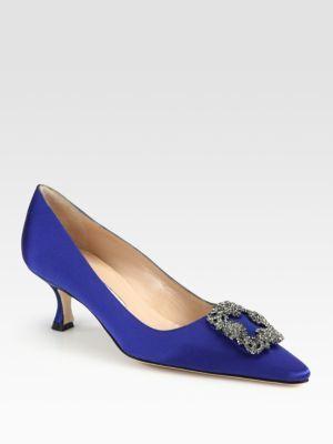 Zapatos Manolo Blahnik Comprar