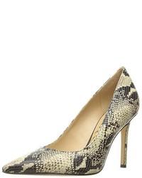Zapatos de tacón en beige de Sam Edelman