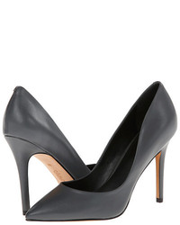 Tacón Cómo Unos Gris Zapatos Oscuro308 En De Looks Combinar m8yvnOPN0w