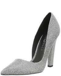 Zapatos de tacón grises de Paper Dolls