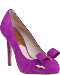 Zapatos morados para mujer 09W51qezl