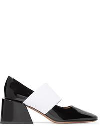 Zapatos de Tacón Negros de Givenchy