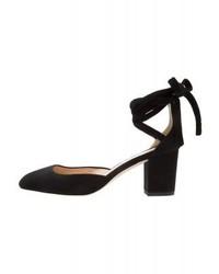 Zapatos de Tacón Negros de J.Crew