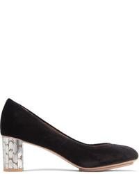 Zapatos de tacón negros de See by Chloe
