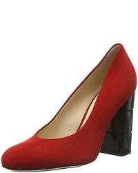 Zapatos rojos Högl para mujer Descuento último nbCRspa
