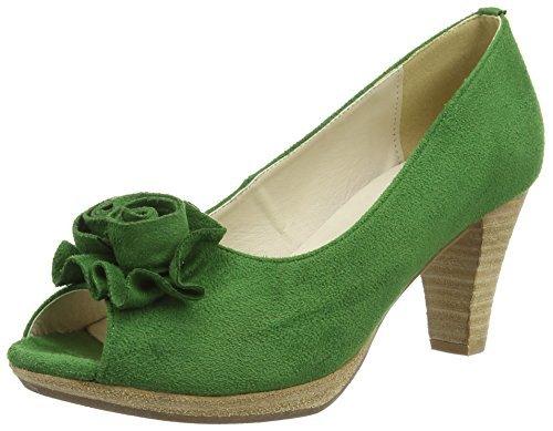 Zapatos dorados ANDREA CONTI para mujer eY91MZyo4