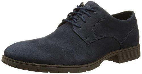 mayor selección de tienda oficial guapo €104, Zapatos de vestir azul marino de Rockport