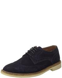 Zapatos de vestir azul marino de Tommy Hilfiger