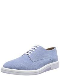 Zapatos de Vestir Celestes de Hemsted & Sons