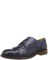 Zapatos de vestir en gris oscuro de Tommy Hilfiger