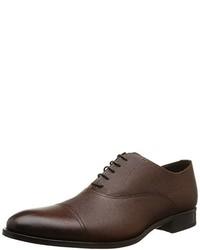 Zapatos de vestir en marrón oscuro de Florsheim