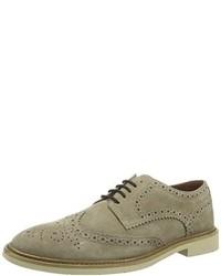Zapatos de vestir marrón claro de Tommy Hilfiger
