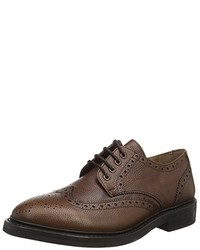 Zapatos de vestir marrónes de Hackett London