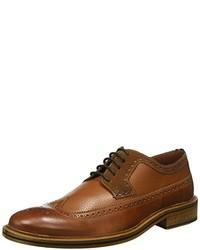 Zapatos de vestir marrónes de Tommy Hilfiger