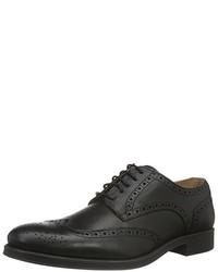 Zapatos de Vestir Negros de Selected