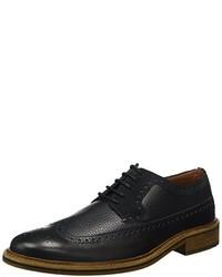 Zapatos de vestir negros de Tommy Hilfiger