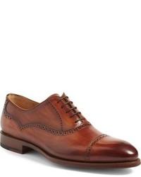 Zapatos de vestir rojos
