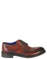 Zapatos de Vestir Rojos de Calzaturificio Lorenzi S.a.s.