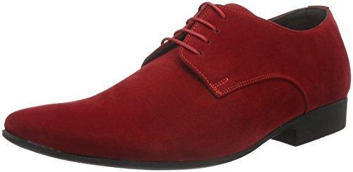 Zapatos rojos Tamboga para hombre GB4Wz