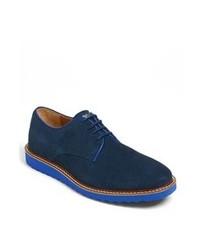 1e11a49321 Cómo combinar unos zapatos derby azul marino (50 looks de moda ...