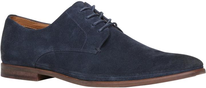 Zapatos azules Aldo para hombre s27usm7Q