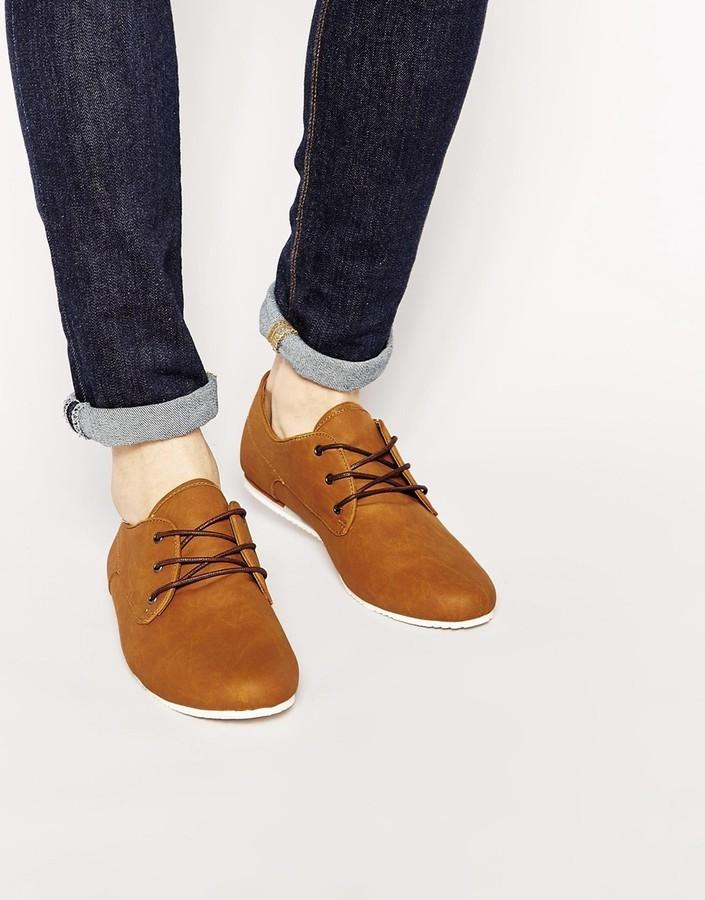 Zapatos azul marino formales Aldo para hombre SkeBv5Tit