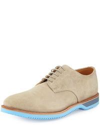 258f3149b4 Cómo combinar unos zapatos derby en beige (61 looks de moda)