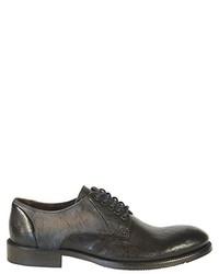 Zapatos derby negros de Calzaturificio Lorenzi S.a.s.