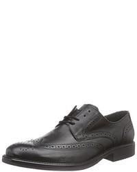 Zapatos Derby Negros de FRETZ men