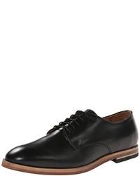 Zapatos Derby Negros de Hudson