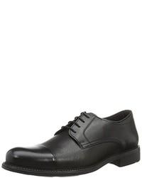 Zapatos Derby Negros de Lloyd