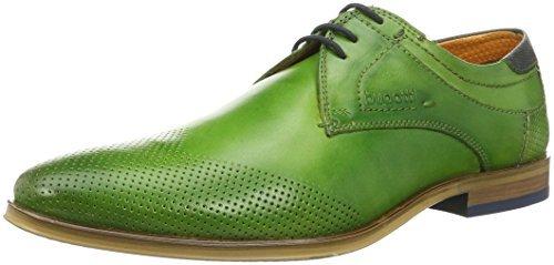 Zapatos Y Derby Comprar De Cómo Dónde Combinar Bugatti Verdes rwrxHF6TqZ