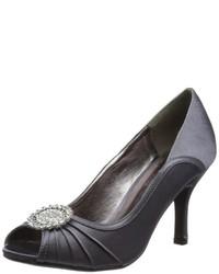 Zapatos en gris oscuro de Lunar