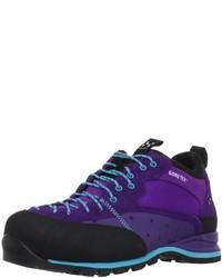 Zapatos en violeta de Haglöfs