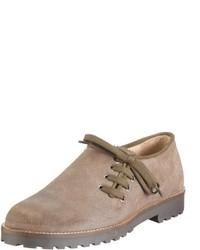 Zapatos Marrón Claro de Diavolezza