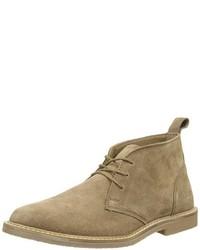 Zapatos Marrón Claro de Kickers
