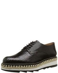 Zapatos Marrón Oscuro de Castaner