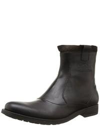 Zapatos Marrón Oscuro de Levi's