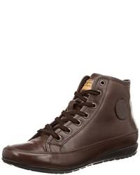 Zapatos Marrón Oscuro de PIKOLINOS