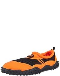 Zapatos naranjas de Playshoes