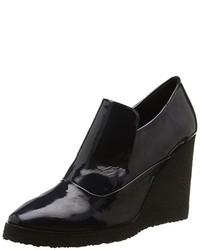 Zapatos Negros de Castaner