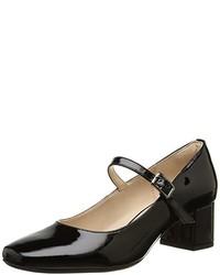 Zapatos Negros de Clarks