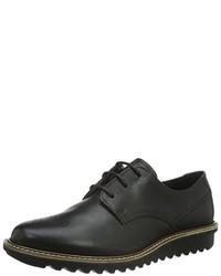 Zapatos Negros de Ecco