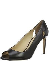 Zapatos Negros de Hugo