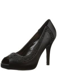 Zapatos Negros de Lunar