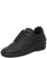 Zapatos Negros de TBS