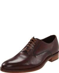 Zapatos oxford de cuero original 3316133