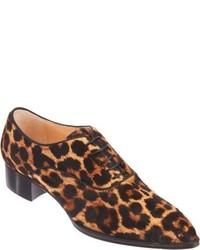 Zapatos oxford de cuero original 8534831