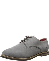 Zapatos oxford grises original 8534625