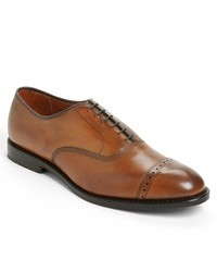 Zapatos oxford marron claro original 3306579